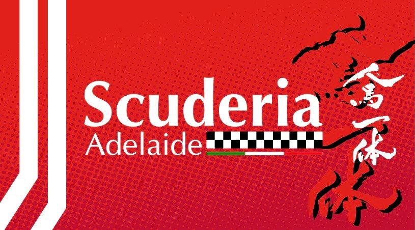 Scuderia Adelaide Logo