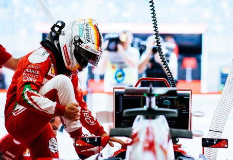 Vettel to get new engine for China