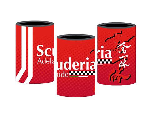 Scuderia Adelaide Club Can holder