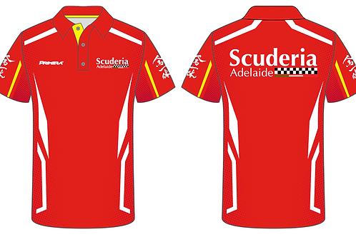 Scuderia Adelaide Club Polo