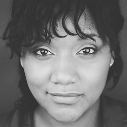 Monica Jones headshot