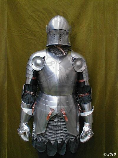 Full armor KA 2.8