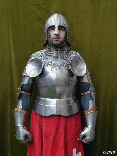 Full armor KA 2.3