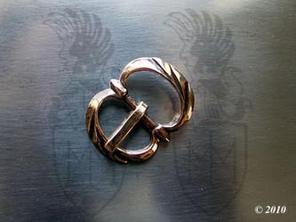 Bronze Bucklet Accessories PRB 1.1