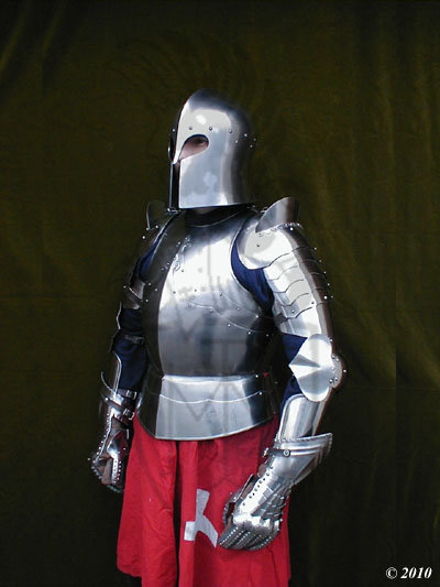 Full armor KA 2.1