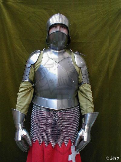 Full armor KA 1.9