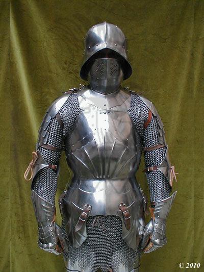 Full armor KA 2.9