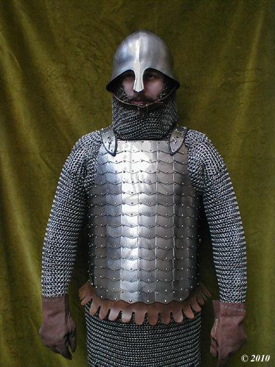 Full armor KA 3.0
