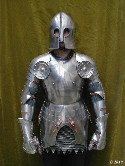 Full armor KA 1.4