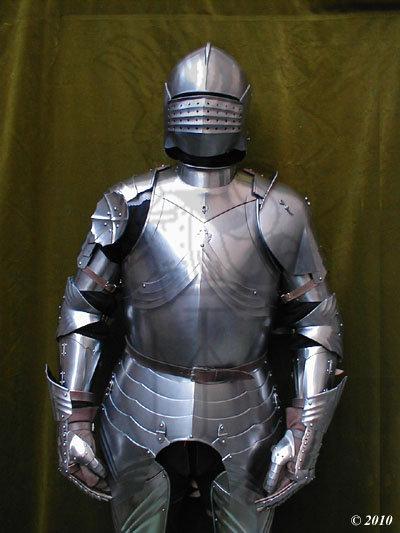 Full armor KA 2.0