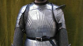 Full armor KA 3.7