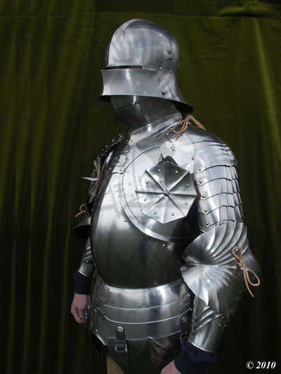 Full armor KA 1.2