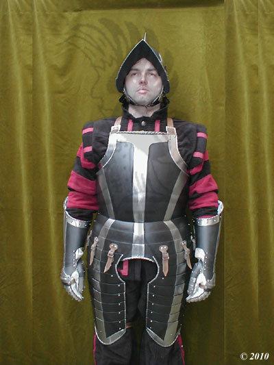 Full armor KA 3.3