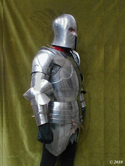 Full armor KA 2.2