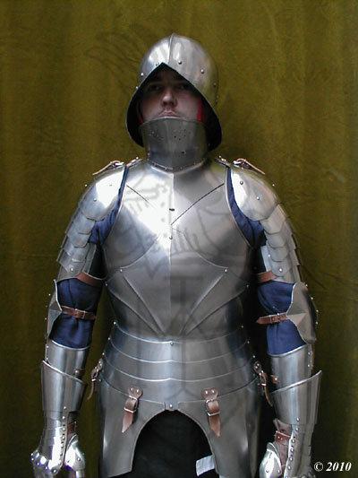 Full armor KA 1.5
