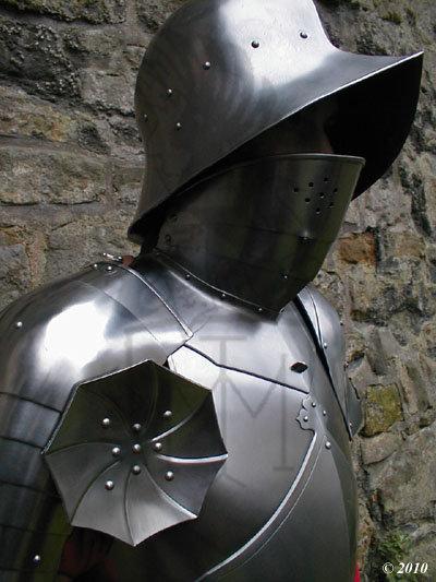 Full armor KA 1.8