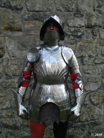 Full armor KA 2.4