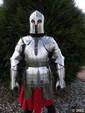 Full armor KA 3.8