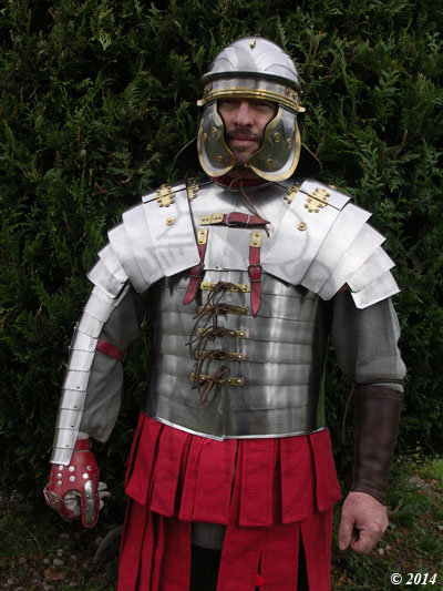 Full armor KA 4.3