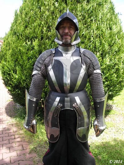 copy of Full armor KA 4.2