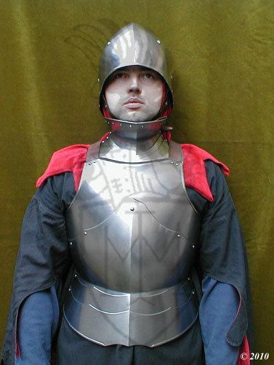 Full armor KA 1.6