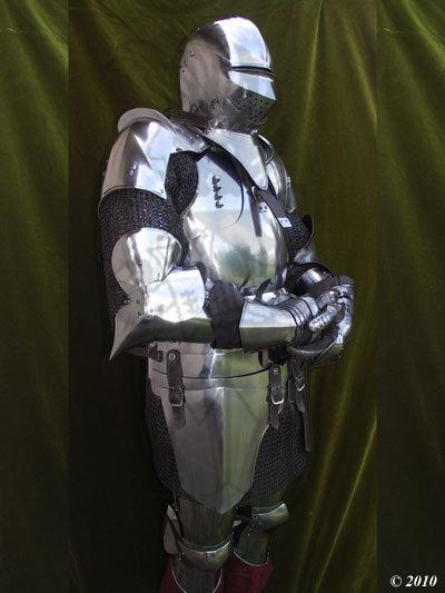 Full armor KA 3.2