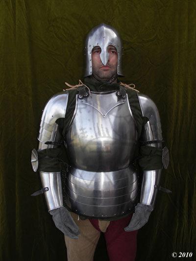 Full armor KA 3.5