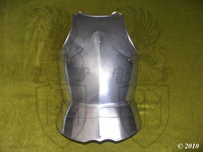 Breastplate BB 1.1