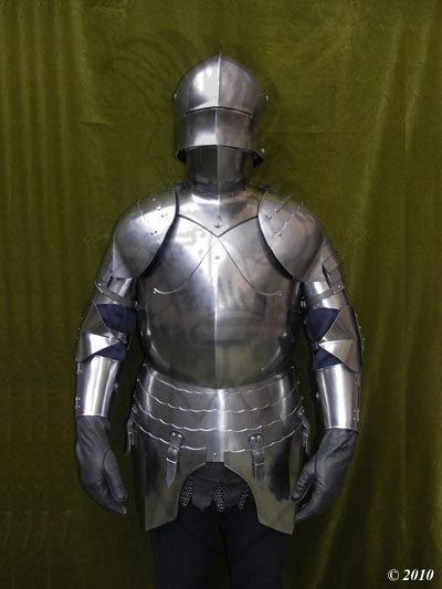 Full armor KA 1.3