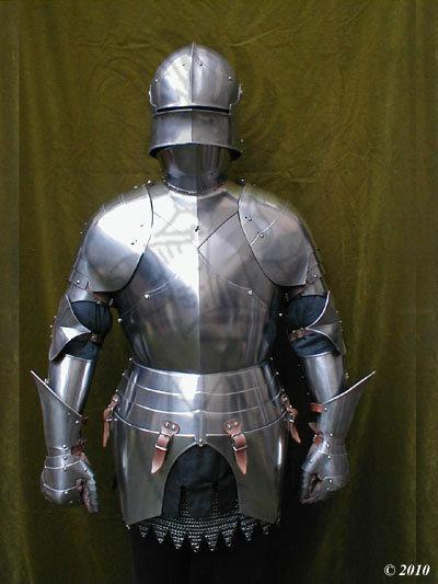 Full armor KA 1.7