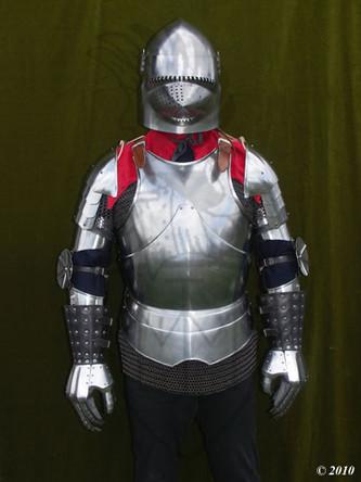 Full armor KA 3.4