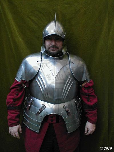 Full armor KA 2.5