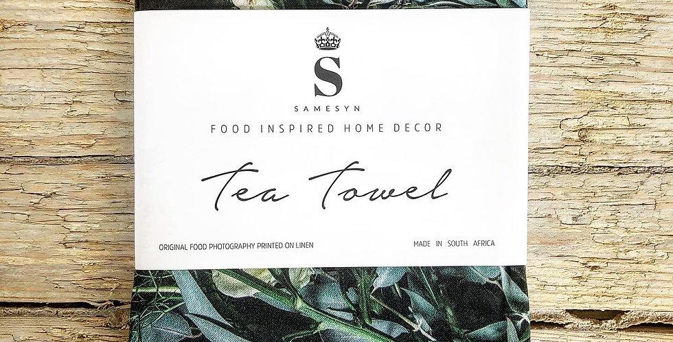 Samesyn Tea Towel