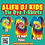 Thumbnail: ALIEN DJ Kids Tie Dye T-Shirt!!
