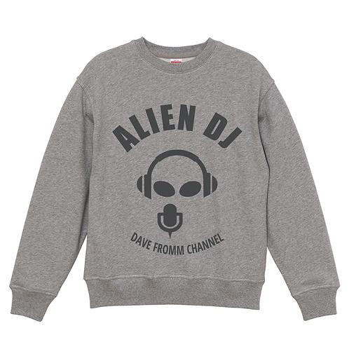 ALIEN DJ Sweat Trainer  [1月下旬-2月上旬発送開始]