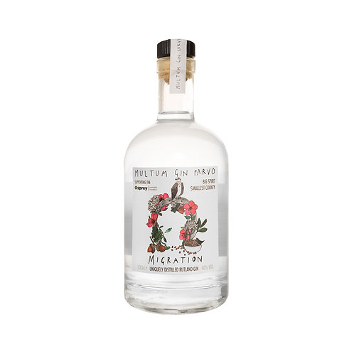 Migration Gin 50cl