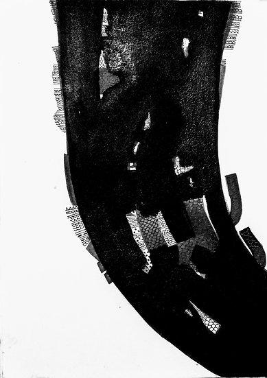 MEENAKSHI JHA BANERJEE | Cherish Line of Emotions | 9 x 12 inch