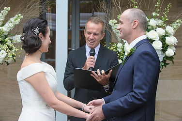 FAQ | Bronte | Sydney Marriage Celebrant Gary Mooney