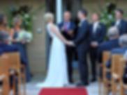 Gunners Barrack   Bronte   Sydney Marriage Celebrant Gary Mooney