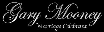 Gary Mooney Marriage Celebrant