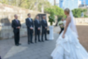 WEDDINGS | Bronte | Sydney Marriage Celebrant Gary Mooney