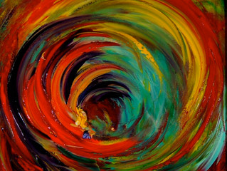 The Difference Between Abstract and Nonrepresentational Art