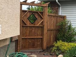 Calgary fences