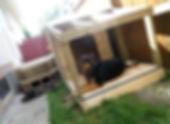 Calgary custom woodwork