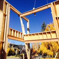 House framing contractor