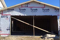 Calgary Garage builders