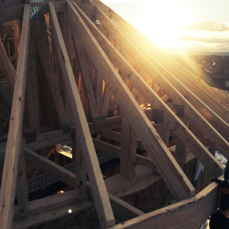 Roof Builder