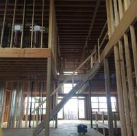 Calgary home building contractor