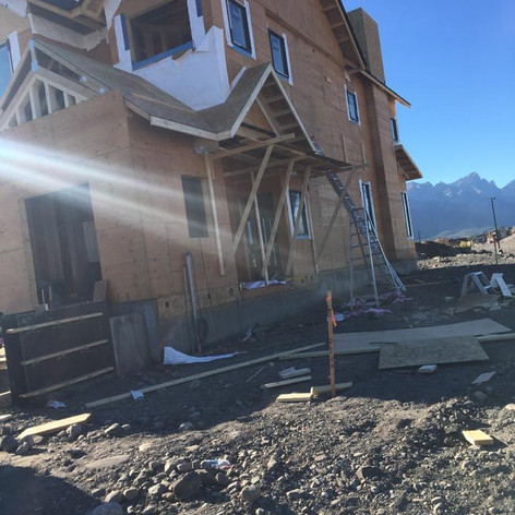 Calgary carpenter
