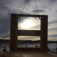 Calgary Framing